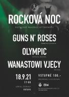 ROCKOVÁ NOC 1